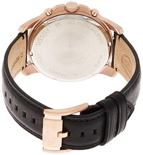 [フォッシル]FOSSIL 腕時計 GRANT FS5085 メンズ 【正規輸入品】