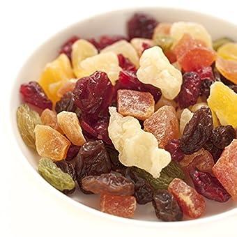 神戸のおまめさんみの屋 トロピカルフルーツミックス 1kg ドライフルーツ( パイン パパイヤ マンゴー クランベリー レーズン グリンレーズン )