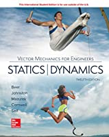 ISE Vector Mechanics for Engineers: Statics and Dynamics