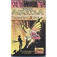 アグリコラ (Agricola: The Legen*dary Forest Deck) ボードゲーム
