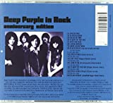 Deep Purple In Rock (25th Anniversary Edition) 画像