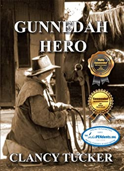 Gunnedah Hero by [Tucker, Clancy]