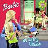 Barbie Rules #3: No Teasing Allowed (Look-Look)