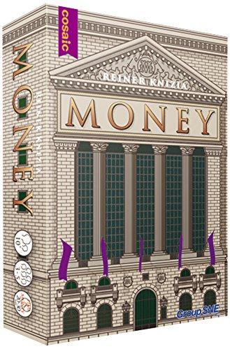 マネー (Money)|パッケージ