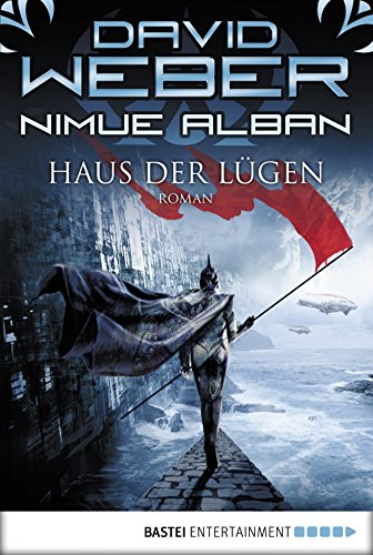 Download Nimue Alban: Haus der Lügen: Bd. 8. Roman (Nimue-Reihe) (German Edition) B00611PWQO