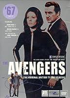 Avengers: 67 Set 4 [DVD]