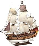レベル Revell 05605 Pirate Ship 海賊船 1/72 [並行輸入品]