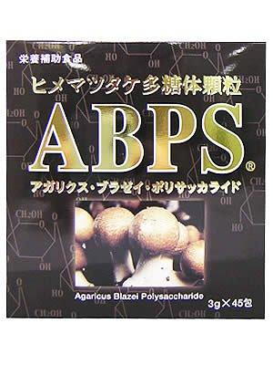 姫マツタケ多糖体顆粒ABPS...