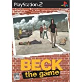 Beck the Game [Japan Import] by MARVELOUS ENTERTAINMENT [並行輸入品]