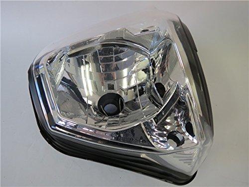純正タイプ スズキ B-KING ビーキング GSX1300BK ヘッドライトクリア