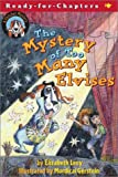 The Mystery of Too Many Elvises (FLETCHER MYSTERY)