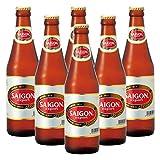 [ベトナムお土産] サイゴンビール 6本セット (海外 みやげ ベトナム 土産)