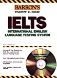 Barron's IELTS: International English Language Testing System