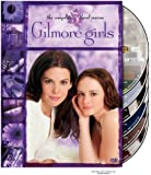 Gilmore Girls: Complete Third Season [DVD] [Import]