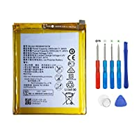 Swark Huawei Honor8/P9/P9 lite/P10 lite/P20 lite/nova lite HB366481ECW バッテリー 電池 リチウムポリマー Include Complete Repair Tool Kits