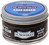 [エムモゥブレィ] M.MOWBRAY シュークリームジャー 20243 (ダスキーブラウン)