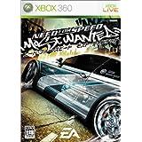 ニード・フォー・スピード モスト・ウォンテッド - Xbox360