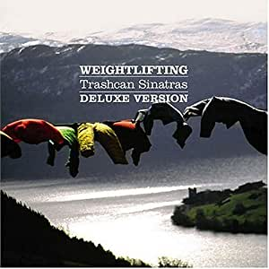 Weightlifting (W/Dvd) (Dlx)