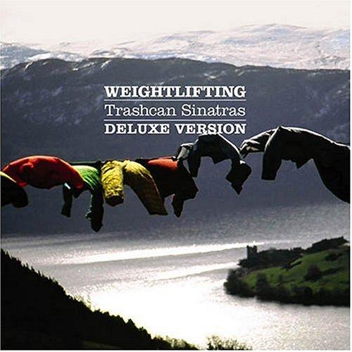 Weightlifting (W/Dvd) (Dlx)