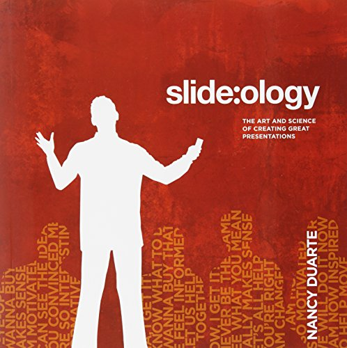Slide:Ology: The Art and Science of Creating Great Presentationsの詳細を見る
