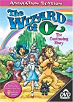 Wizard of Oz - The Continuing Story