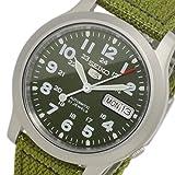 セイコー SEIKO セイコー5 SEIKO 5 自動巻き メンズ 腕時計 SNKN29K1 [並行輸入品]