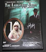 The Larksville Ghost DVD