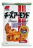 三幸製菓 チーズアーモンド 16枚×12袋