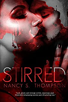 Stirred by [Thompson, Nancy S.]