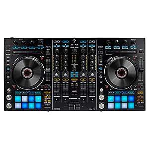 Pioneer パイオニア REKORDBOX DJ 専用DJコントローラー DDJ-RX ( DDJRX )