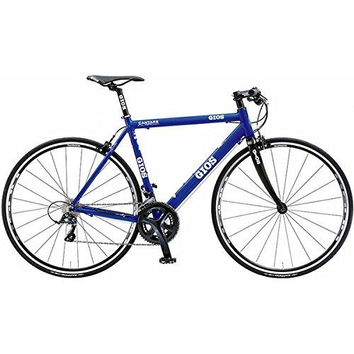 GIOS(ジオス) クロスバイク CANTARE GIOS BLUE 460mm