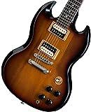 【アウトレット】Gibson USA / SG Special 2015 Fireburst ギブソン