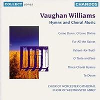 Hymns & Choral Music