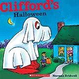 Clifford's Halloween (Clifford's Big Ideas)