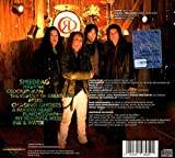 PATINA [CD] 画像