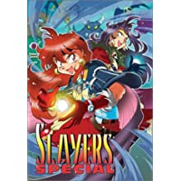 Slayers Special Lesser of Two Evils (Slayers (Graphic Novels))