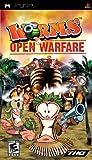 Worms Open Warfare (輸入版) - PSP