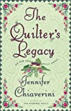 The Quilter's Legacy: An Elm Creek Quilts Novel (Elm Creek Quilts Novels)