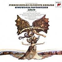 ベルリオーズ:幻想交響曲&レリオ