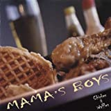 Chicken & Waffles 画像