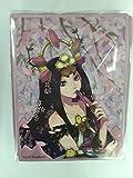 キャラクタースリーブ オリジナル 桜姫タレイア レギュラーサイズ 60枚入り 67*92 mm
