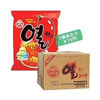 オットギ 熱(ヨル)ラーメン 1BOX(40入)