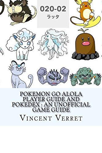 Pokemon Go Alola Player Guide ...