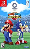 Mario & Sonic at the Olympic Games Tokyo 2020(輸入版:北米)- Switch