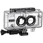 【国内正規品】GoPro ウェアラブルカメラ 3D HEROシステムHERO2用 AHD3D-001