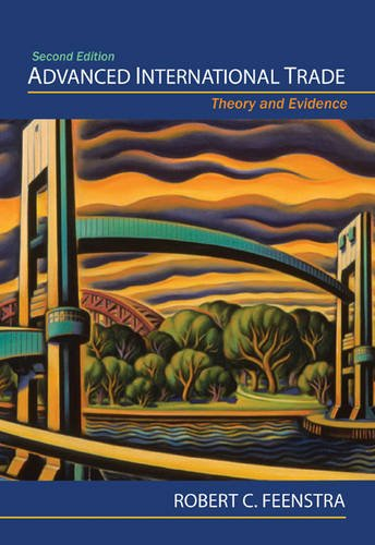 Download Advanced International Trade: Theory and Evidence 069116164X