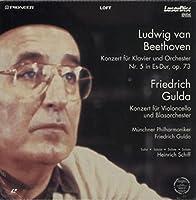 Konzert Fur Klavier Und Orchestra Nr. 5 - Sealed
