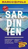 MARCO POLO Reisefuehrer Sardinien: Reisen mit Insider-Tipps. Inkl. kostenloser Touren-App und Events&News