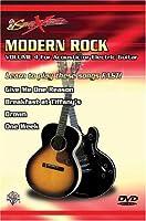 Songxpress: Modern Rock 4 [DVD]
