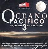 Oceano Pacifico3 [CD] 2016